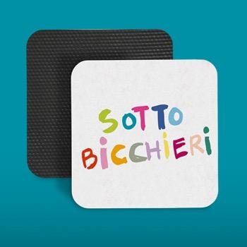 SOTTO BICCHIERI