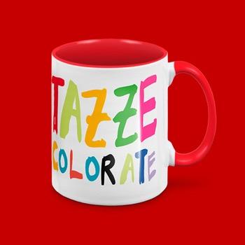 Tazze Mug