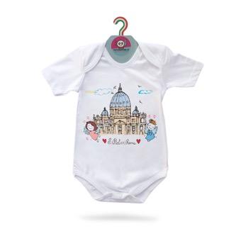 Body Basilica di San Pietro, 0-6 mesi