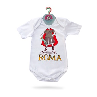 Body Gladiatore Roma