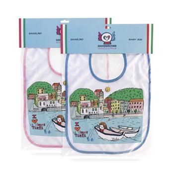 Bavaglino I Love le Cinque Terre! Liguria