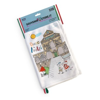 Canovaccio Duomo di Amalfi