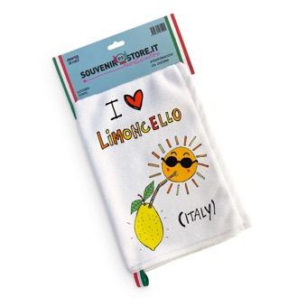 Canovaccio I Love Limoncello