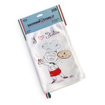 Canovaccio Love Pizza Italia