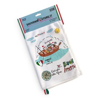 Canovaccio acciughe alla ligure! Liguria