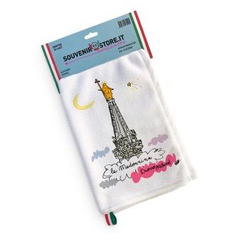 Canovaccio la Madonnina, Duomo di Milano