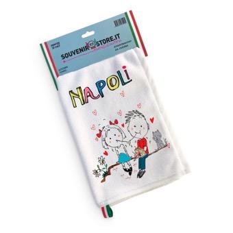 Canovaccio Love Napoli