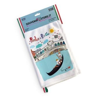 Canovaccio Ponte di Rialto, Venezia