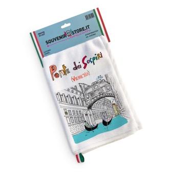 Canovaccio Ponte dei Sospiri, Venezia