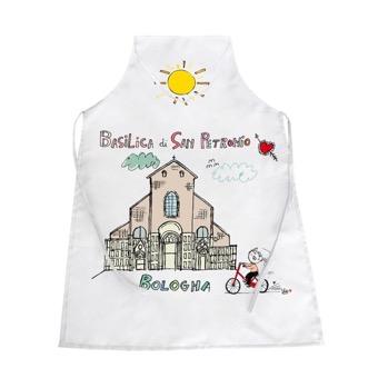 Grembiule Basilica di San Petronio, Bologna