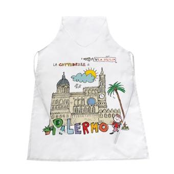 Grembiule cattedrale di Palermo - Sicilia