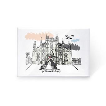 Magnete Duomo di Milano