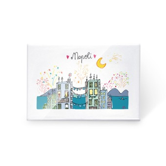 Magnete  Napoli