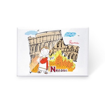 Magnete  Nerone