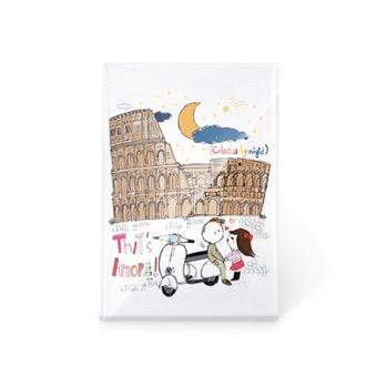 Magnete Colosseo Tath's amore