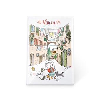 Magnete I Love, Venezia
