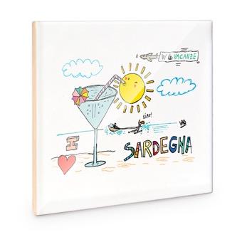 Mattonella Drink Sardegna