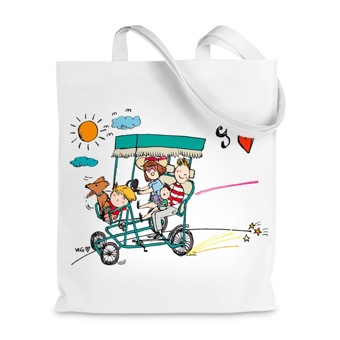Borsa Shopper I Love…