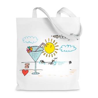 Borsa Shopper W le vacanze!