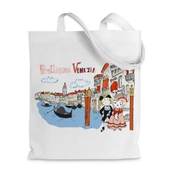 Borsa shopper Venezia
