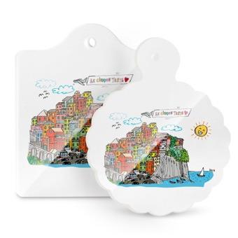 Tagliere - Le Cinque Terre! Liguria