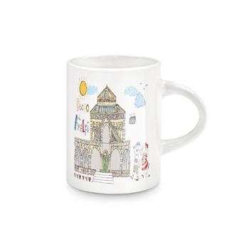 Tazzina Duomo di Amalfi