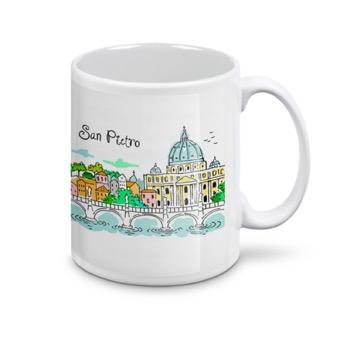 Tazza San Pietro